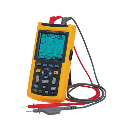 Electrical Measuring Instruments : Electrical measuring instruments anklabs